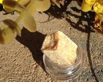 Patchouli Amber Resin  5 grams