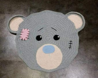 Tatty Bear Rug