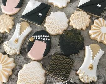 1 doz. Gatsby Cookies