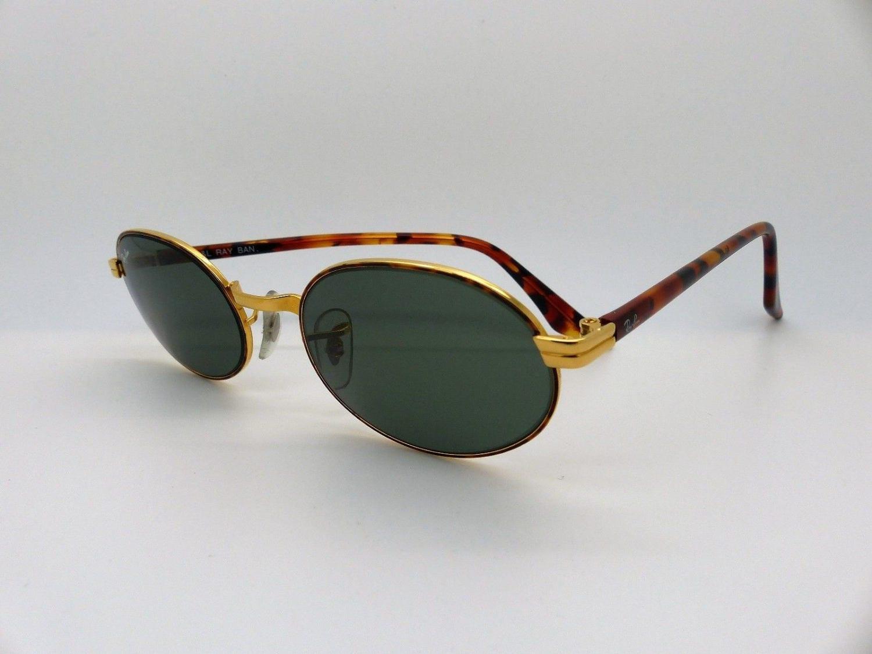 8029d995d6 Ray-Ban W2188 Sidestreet Crosswalk Sunglasses Vintage B L NOS