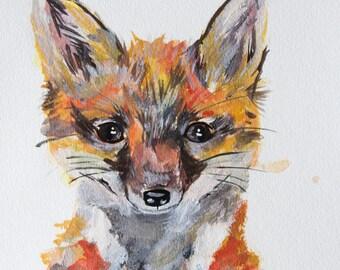 Baby Fox Original