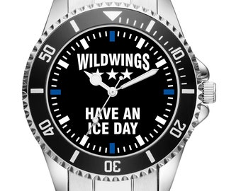 Wanboonviwat gift merchandise watch 2643