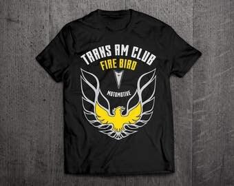 Pontiac TransAM Shirts, Pontiac T shirts, Firebird t shirts Cars t shirts, men tshirts, women t shirts, muscle car shirts, Pontiac FireBird