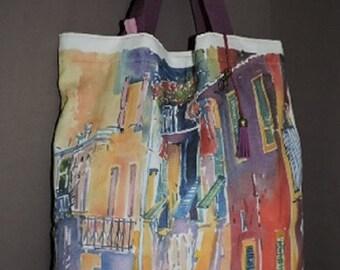 shopper bag easy