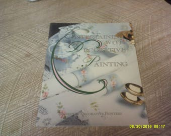 Entertaining with Decorative Painting by Society of Decorative Painters