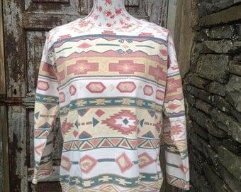 Low neck Sweater