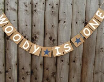 Personalised name bunting 1st birthday party decor, cake smash, photo backdrop