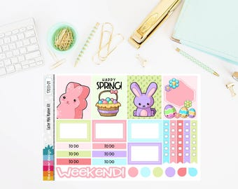 Easter stickers | Etsy