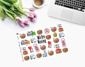 HOUSE MOVE Planner Stickers CAM00082