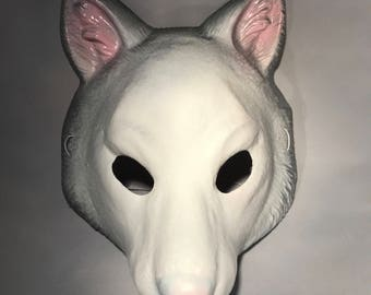 Non-Bloody Fox Mask - You're Next - Halloween/Cosplay Mask