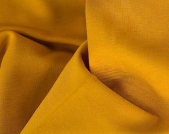 cuff mustard yellow