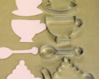 Tea Cutter Set