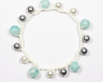 Water bubble bracelet MJ0077