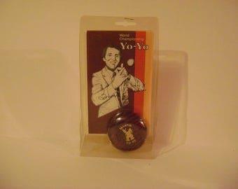 Bunny Martin Yo-yo in Original Package
