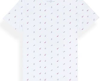 T-Shirt Icegirls Shirt white