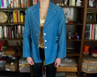 Vintage 70's Denim Jacket