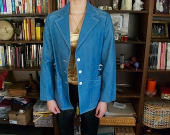 Vintage 70's Denim Jacket