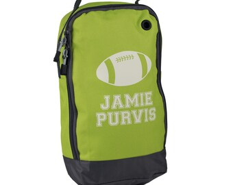 Personalised Rugby Boot Bag, Personalised Boot Bag, Sports Boot Bag, Sports Boot Bag, Boot Bags for Boys