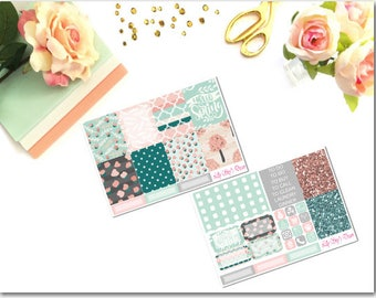 Spring Blooms Mini Kit