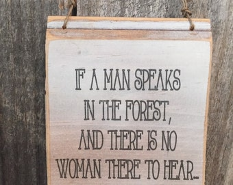 Is he still wrong?,Funny hanging wood sign,friends gift,Bestie gift,Funny sayings,Gallery wall art,Shabby Chic,typography art,office decor