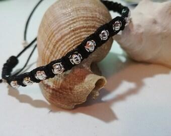 Macrame bracelet - Bracelet knots - Bracelet thread - Bracelet friendship