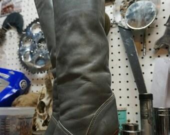 Zodiac Womens Knee High Boots size 5