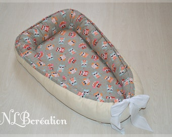 Cushion Angel changing mat baby nest