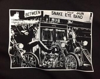 David Mann T-Shirt Harley Shirt Biker Shirt Harley Davidson Shirt
