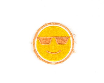 Sun Shades Patch