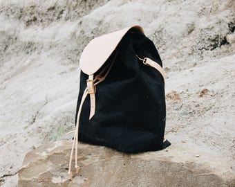 Janna Bag (Backpack/Messenger Bag)