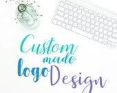 Completely Custom Made Logo!