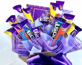 Cadbury Sweet Bouquet