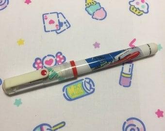 80's Vintage Citation American Portrait Fountain Pen. Japan