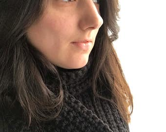 Handmade Scarf (Matching Hat Available!)