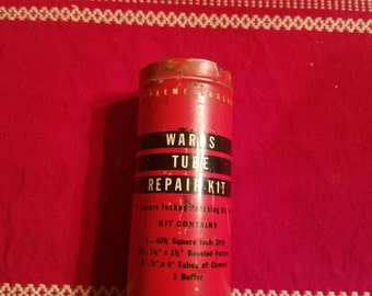 Wards tube repair kit