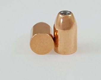40 S&W/10mm 200 Grain Hollow Point Hornady (HAP). Free Shipping, Pkg 100/200/500/1000