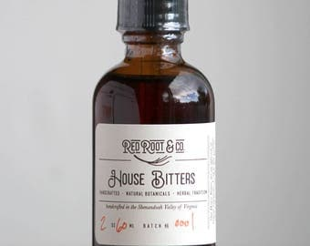 House Bitters