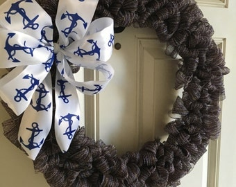 Sailor Wreath