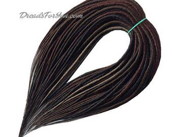 Set DE Classic Smooth Synthetic Dreads Daily 2.0
