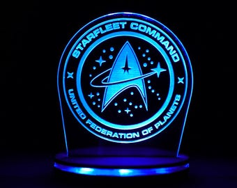 Star Trek Etsy