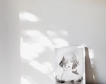 YUME (Dream) Print