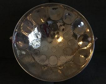 Low C ''Bore'' Soprano Steel Drum w/ High Polish Chrome
