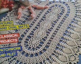 Decorative Crochet