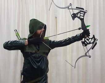 CW Arrow Bow (Kestrel) 3D Printed Kit