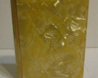 Blessed Trinity Missal for Children with Mother of Pearl Cover