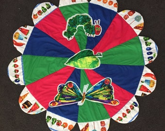 Hungry Caterpillar Play Mat