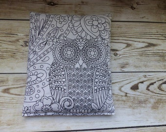 Lavender bag OWL OWL
