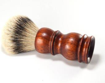Wet shaving brush (Downing)