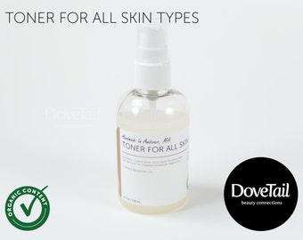 DoveTail Toner