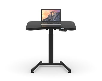 Height adjustable standing desk UberDesk One